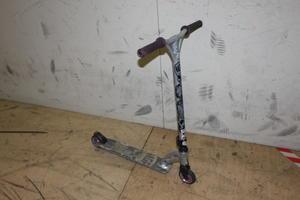 MGP kickbike Begagnad