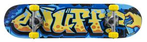 Enuff Graffiti II Mini Skateboard /7,5`Gul