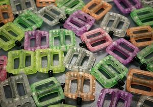 OdysseyTwisted Plastic Glow