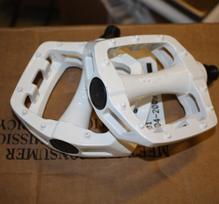 Wellgo aluminium pedaler