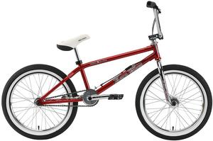 Haro Dave Mirra Tribute Freestyle BMX Cykel