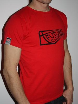 T-shirt Fitted Logo Classic