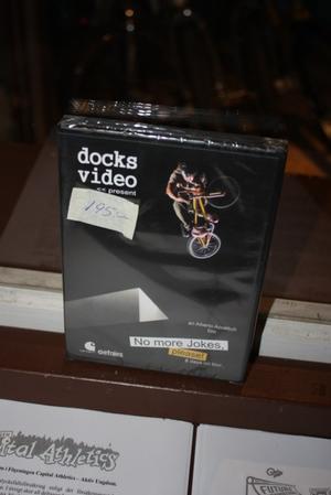 Docks video