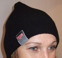 Beanie Basic Long