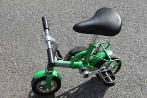 Mini-bike