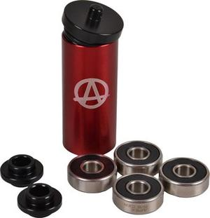 Apex Keramisk Kullager 4-pack