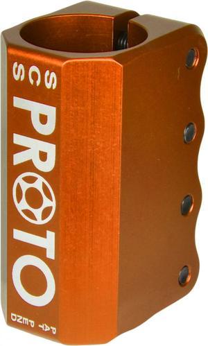 Proto Baby SCS Clamp Orange